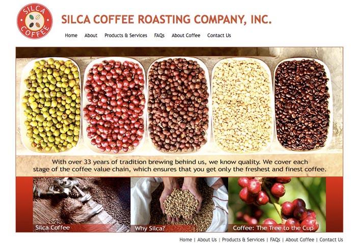 Silca Coffee